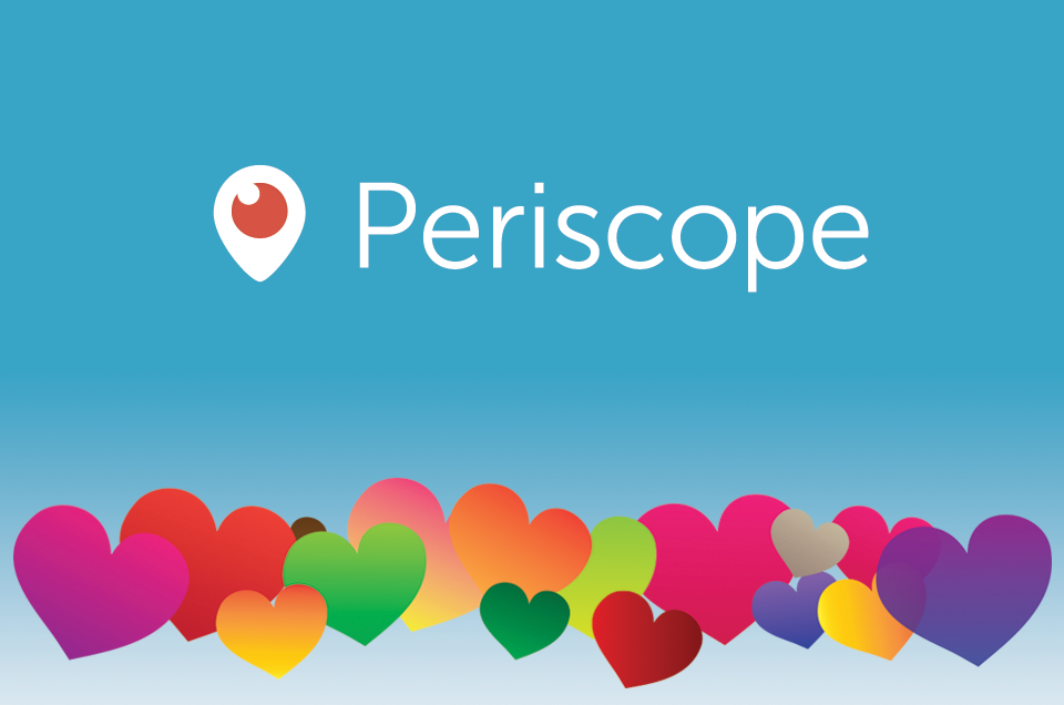 Periscope The Social Media Disrupter